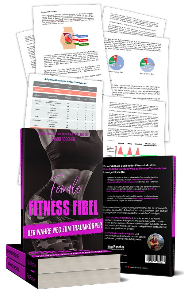 Female Fitness Fibel